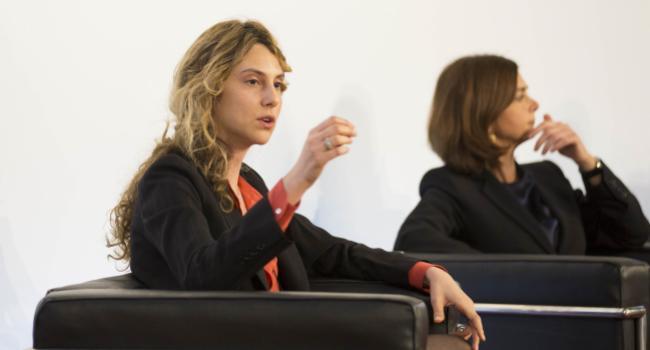 Marianna Madia interviene a Italiadecide 2016