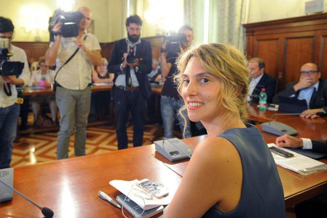Il ministro Madia incontra i sindacati a Palazzo Vidoni